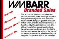 WM Barr Branded Sales