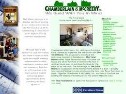 Chamberlain & McCreery Homes