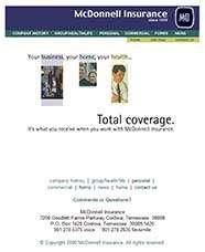 McDonnell Insurance
