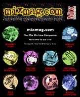 Mix Online Beta