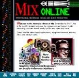 Mix Online Final