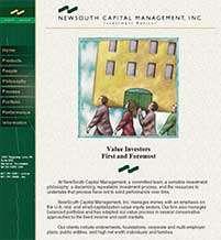 NewSouth Capital Management