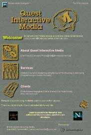 Quest Interactive Media